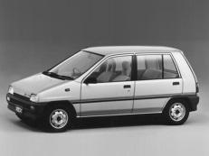 Subaru Rex KH\KP Hatchback