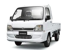 icono de especificaciones de Subaru Sambar Truck  ruedas y neumáticos
