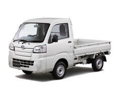 斯巴鲁 Sambar Truck VI (S5) Truck