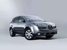 Subaru Tribeca wheels and tires specs icon