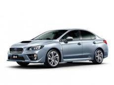 icono de especificaciones de Subaru WRX S4  ruedas y neumáticos