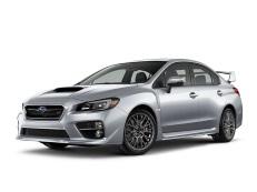 icono de especificaciones de Subaru WRX STI  ruedas y neumáticos