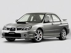 Subaru Impreza WRX GD/GG Saloon
