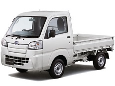 Subaru Sambar S3/S5 Pickup