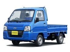 Subaru Sambar TV/TW Pickup