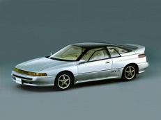 Subaru SVX CX Coupe