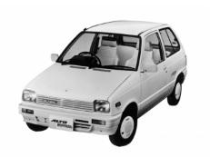 Suzuki Alto CA/CC71/72 Hatchback