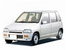 Suzuki Alto CL/CM/CN/CP11/21 Hatchback