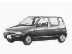 Suzuki Alto CL/CM/CR/CS22 Hatchback