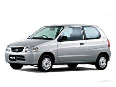 Suzuki Alto HA23 Hatchback