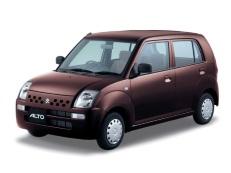 Suzuki Alto HA24 Hatchback