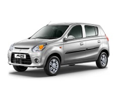 Suzuki Alto 800 wheels and tires specs icon