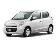 Suzuki Alto Eco HA35 Hatchback