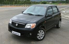 Suzuki Alto K10 I Hatchback