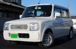 Suzuki Alto Lapin I Hatchback