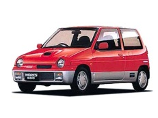 Suzuki Alto Works CR/CS22 Hatchback