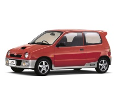 Suzuki Alto Works HA/HB11/21 Hatchback
