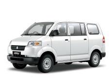 icono de especificaciones de Suzuki APV  ruedas y neumáticos
