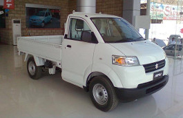Suzuki APV Truck