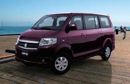 Suzuki APV MPV