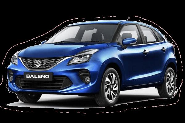 Suzuki Baleno wheels and tires specs icon