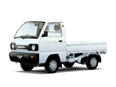 Icona per specifiche di ruote e pneumatici per Suzuki Carry