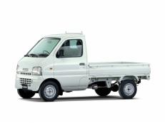 スズキ キャリイ DA/DB52 トラック