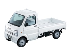 Suzuki Carry DA62 Truck