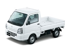 Suzuki Carry wheels and tires specs icon