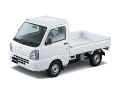 スズキ キャリイ DA16 トラック