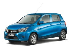 Suzuki Celerio wheels and tires specs icon