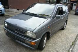 Suzuki Cervo III Hatchback