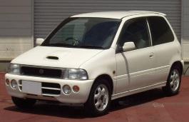 Suzuki Cervo IV Hatchback