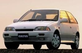 Suzuki Cultus II Hatchback