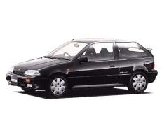Suzuki Cultus wheels and tires specs icon