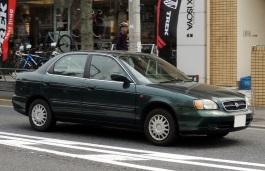 Suzuki Cultus III Saloon
