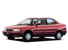 Suzuki Cultus Crescent GA/GB/GD/GC Saloon