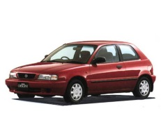 Suzuki Cultus Crescent GA/GB/GD/GC Hatchback