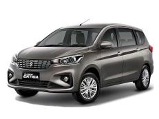 Suzuki Ertiga II MPV