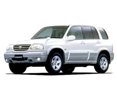 Suzuki Escudo TL Closed Off-Road Vehicle