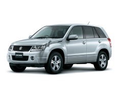 Suzuki Escudo TA7/TD5/TD9 Closed Off-Road Vehicle