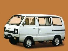 opony do Suzuki Every ST41 [1982 .. 1985] [JDM] Van