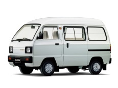 opony do Suzuki Every DA/DB41 [1985 .. 1990] [JDM] Van
