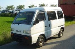 Suzuki Every III Van