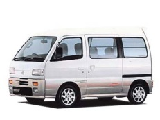 opony do Suzuki Every DE/DF51 [1991 .. 1998] [JDM] Van