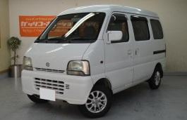 Suzuki Every IV Van