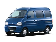 opony do Suzuki Every DA62 [2001 .. 2005] [JDM] Van