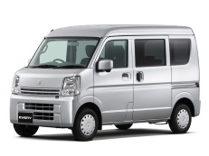 opony do Suzuki Every DA17 [2015 .. 2020] [JDM] Van