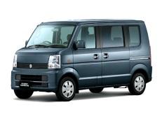 Suzuki Every Wagon иконка