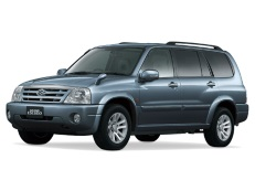 Suzuki Grand Escudo TX92 Closed Off-Road Vehicle